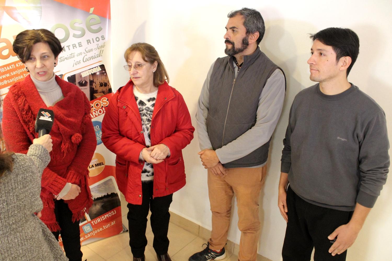 POLLO AL DISCO Cuestas-Kuttel-Hogar de Aancianos 18-7-2017