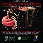 tango villa elisa