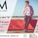 Musica Casa del Bicentenario - Maxi Loker