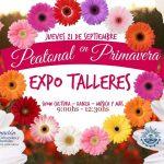 EXPO TALLERES