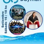 dayman 16 de sept