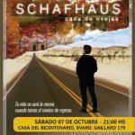 Cine Nacional - Schafhaus