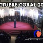 octubre coral