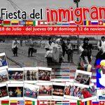 18 fiesta del inmigrante salto