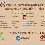 Encuentro Internacional de Escultores 1