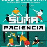 suma paciencia flyer
