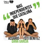 mas independientes que cataluña