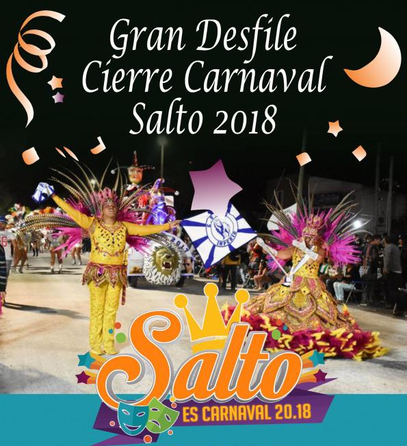 cierre carnaval salto