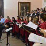 CORO CONCEPCION DEL URUGUAY