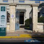 museo de antropología concordia