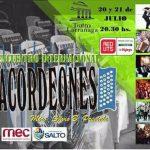 7 encuentro internacional de acordeones