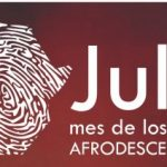 julio mes afro descendientes