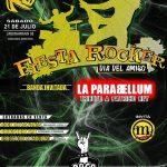 la parabellum
