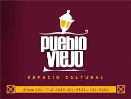 pueblo viejo logo