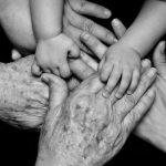 Fiesta de los abuelos V Elisa