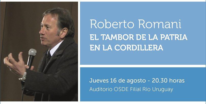 Roberto Romani OSDE