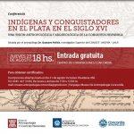 conferencia Gustavo Politis
