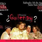 quienay