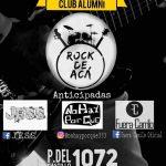 rock de acá club alumni