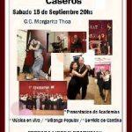 2 encuentro tango caseros