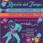 rincon del tango primavera