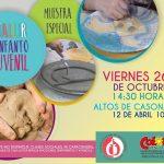 Expo ceramica infantil
