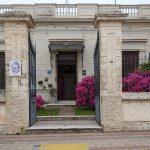 Museo de Antropología y Ciencias Naturales 1
