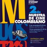 muestra de cine colombiano