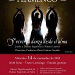 sentir flamenco